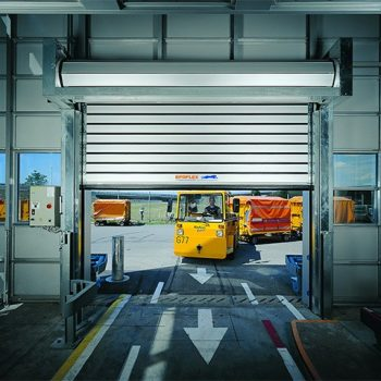 Airport High Speed Door