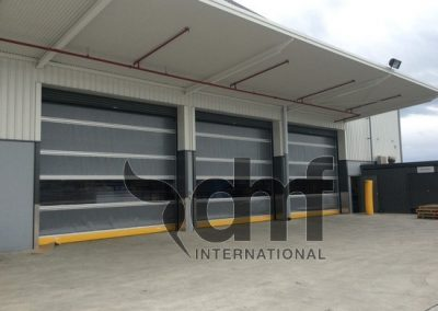 High Speed Roll Door-11