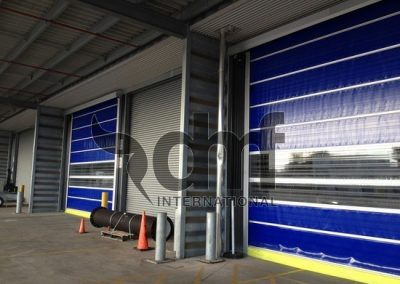 High Speed Roll Doors Logistics1