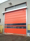 High Speed Door 4000-1