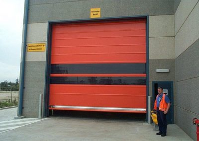 High Speed Door 4000-2
