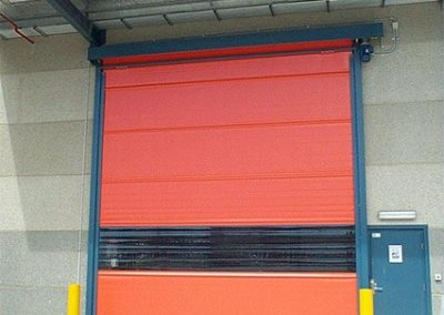 High Speed Door 4000-3