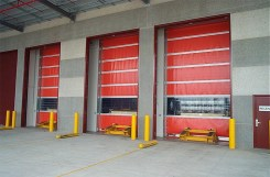 High Speed Door 4000-4