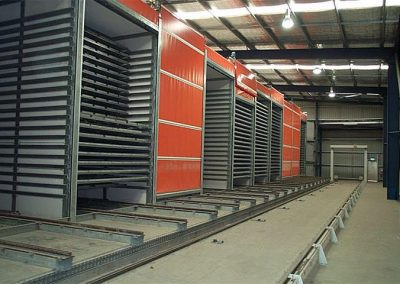 High Speed Door 4000-5