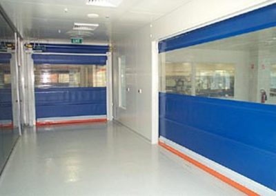 High Speed Door 4000-6