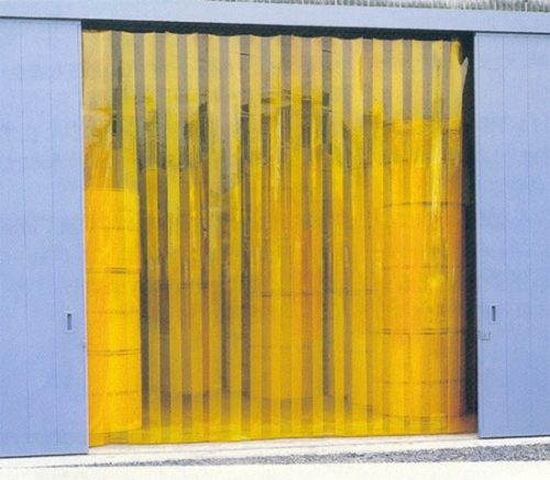 Insect Yellow Strip