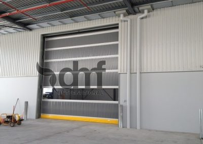 Rapid Roller Door for Tip Top Sydney