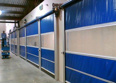 Special Door Mounting