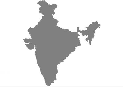 Projects – India