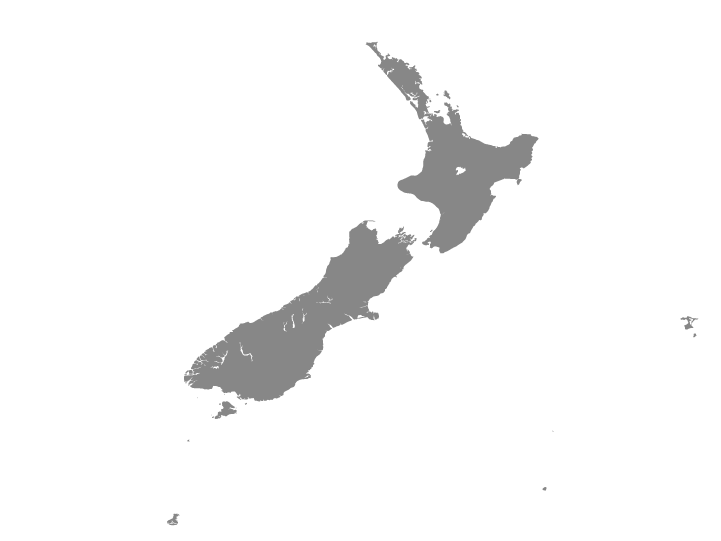 Projects – New Zealand