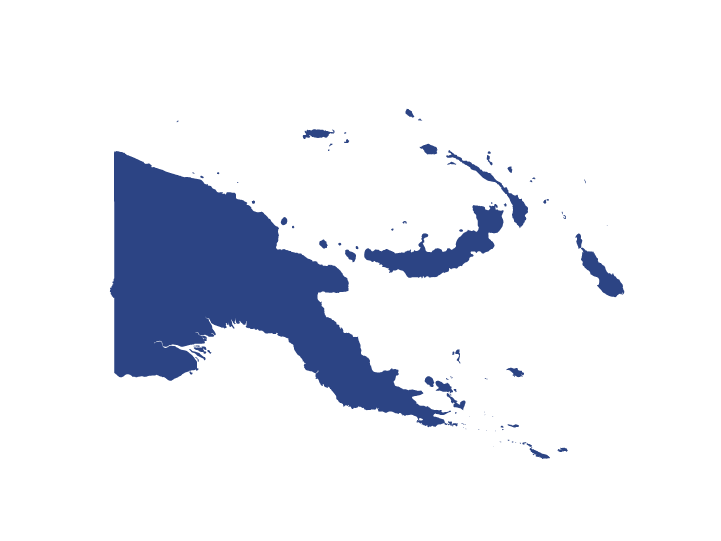 Projects – Papua New Guinea