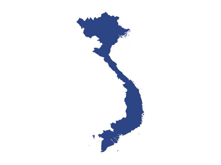 Projects – Vietnam