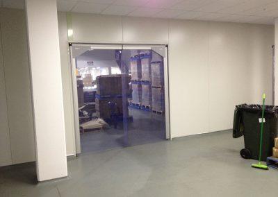 Swingflex Mk5 doors