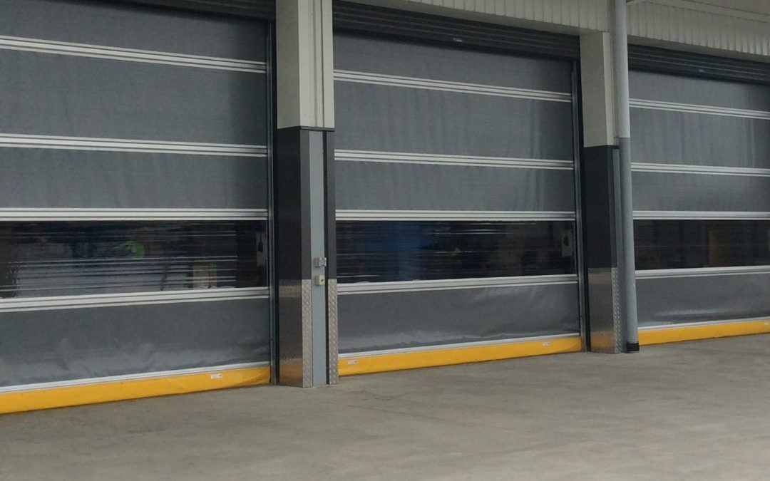 7 Items to Consider in Choosing a Rapid Roll Door
